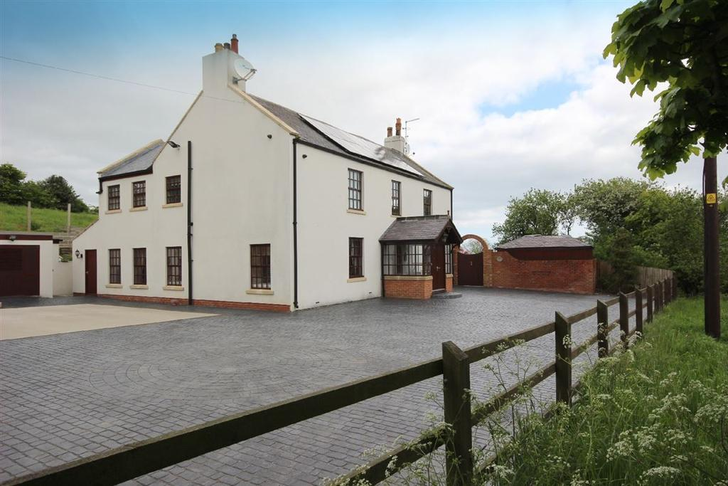 5 Bedrooms House for sale in Sheraton, Hartlepool, Durham