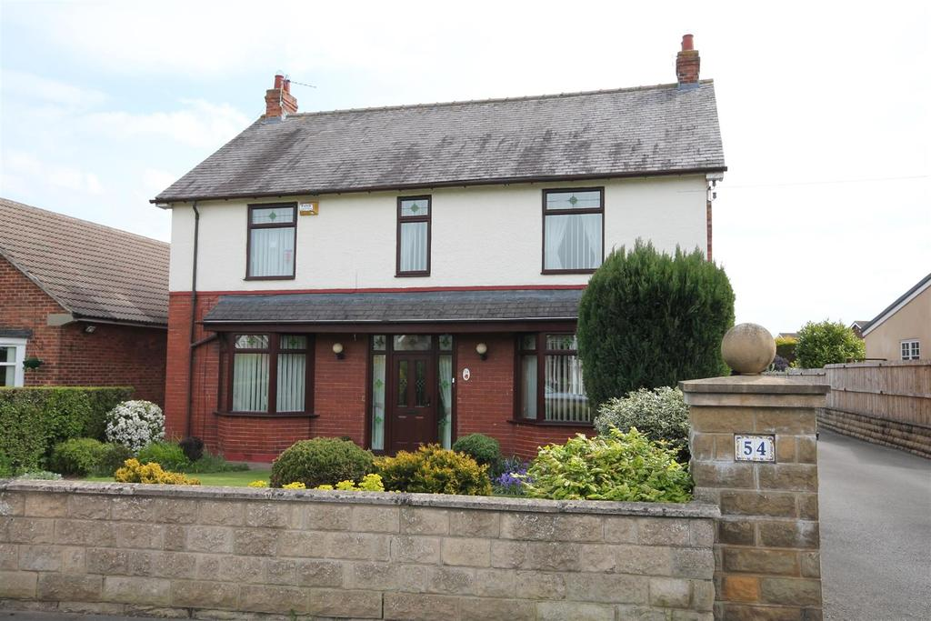 4 Bedrooms Detached House for sale in Barmpton Lane, Darlington