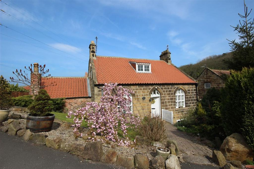 4 Bedrooms Cottage House for sale in Skinningrove, Saltburn-By-The-Sea, Redcar Cleveland