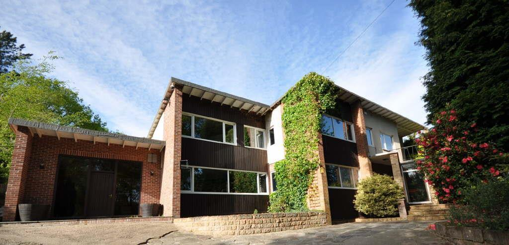6 Bedrooms Detached House for sale in Rowan Lodge, Church Drive, Ravenshead