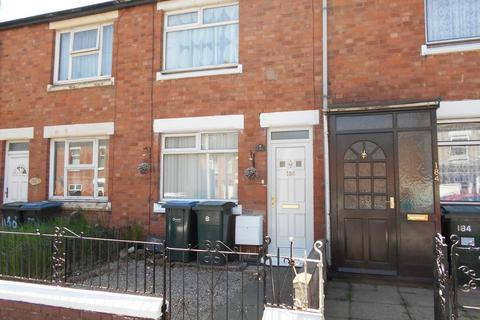 2 bedroom terraced house to rent - Windmill Road, Longford, Coventry, CV6 7BE