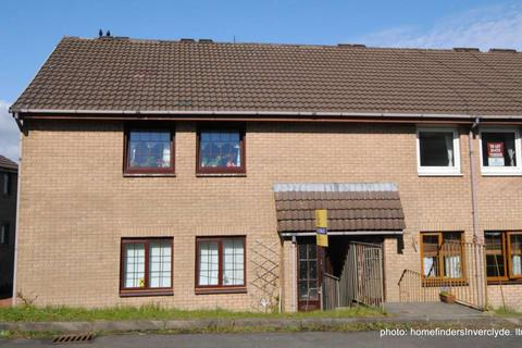 2 bedroom apartment to rent - Dunrobin Drive, Gourock