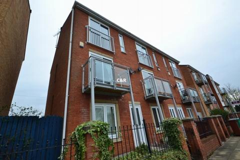 4 bedroom terraced house to rent - St Wilfrids Street Hulme M15 5xe Manchester