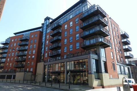 2 bedroom apartment to rent - Concordia Street, Leeds