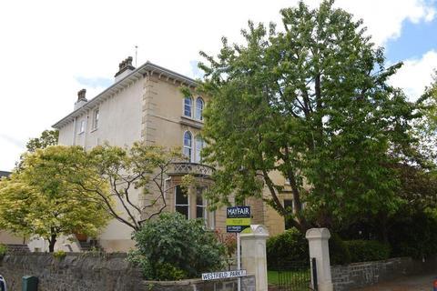 3 bedroom flat to rent - Westfield Park, Bristol