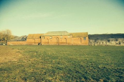 Farm for sale - Warren Farm Yard, Panton, Market Rasen