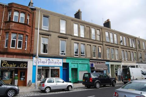 1 bedroom flat to rent - West Princes Street, Flat 1/1, Helensburgh, Argyll & Bute, G84 8UG