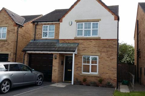 4 bedroom detached house to rent - Lartington Way, EAGLESCLIFFE TS16