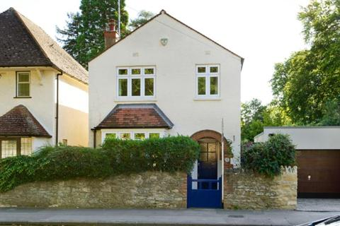 3 bedroom detached house to rent - Old High Street, Headington, OX3 9HP
