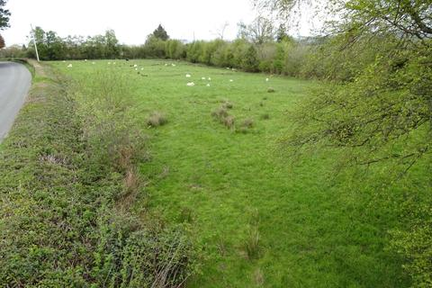 Building Plots For Sale Mid Wales