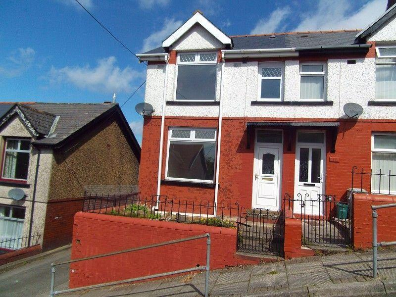 3 Bedrooms End Of Terrace House for sale in Ash Grove, Ebbw Vale, Blaenau Gwent.