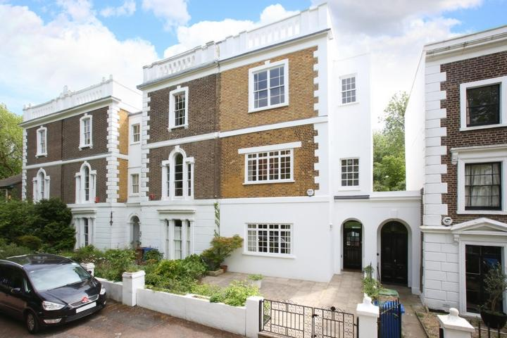 3 Bedrooms House for sale in Honor Oak Rise, Forest Hill, SE23