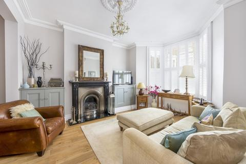 5 bedroom terraced house for sale - Batoum Gardens, Brook Green, London, W6