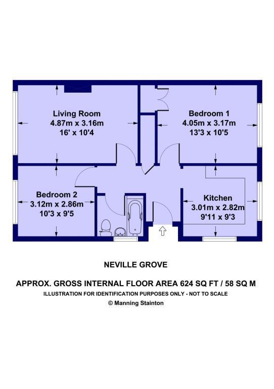 Floorplan: Picture No.11