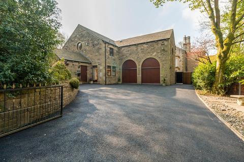 4 bedroom detached house for sale - Lark Hill Lane, Delph, Saddleworth