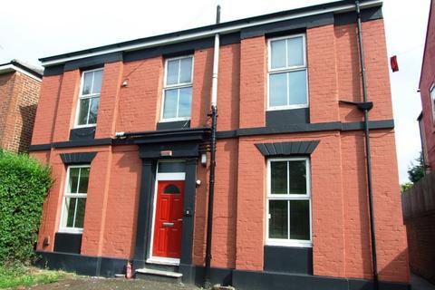 Studio to rent - Montgomery Terrace Road, S6 3BW