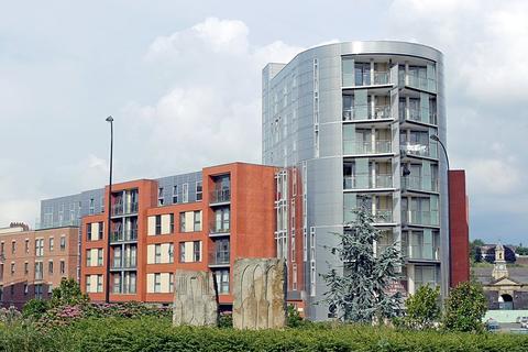 2 bedroom apartment to rent - Dun Street, Kelham Island, Sheffield, S3 8DR