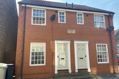 2 bedroom semi-detached house to rent - Northgate Cottages, Louth, LN11 0LY