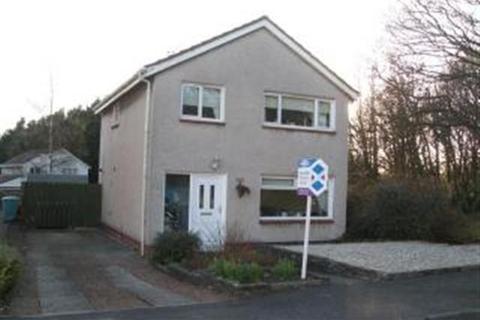3 bedroom detached house to rent -  Cobbett Road,  Motherwell, ML1