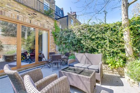 5 bedroom terraced house to rent - Radipole Road, Fulham, London, SW6