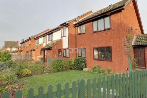 1 bedroom end of terrace house to rent - Tychbourne Drive