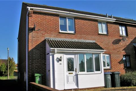 1 bedroom terraced house to rent - Ramsbury Walk, Trowbridge