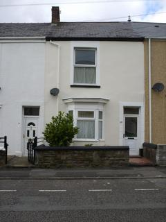 4 bedroom terraced house to rent - Phillips Parade, Swansea