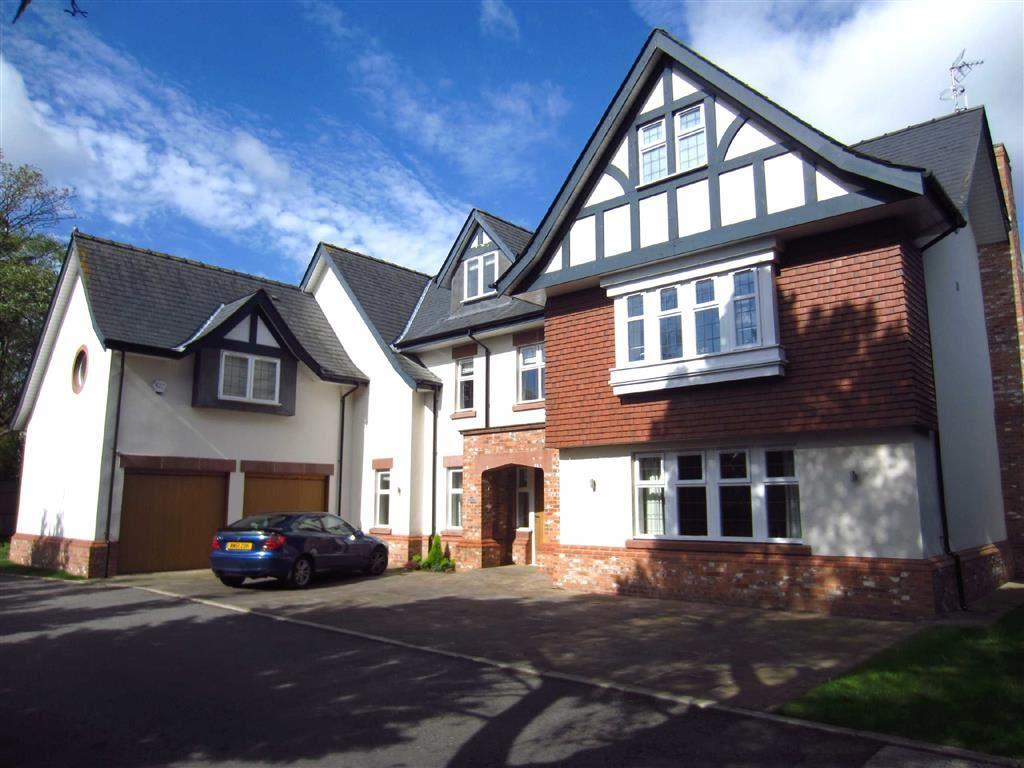 6 Bedrooms Detached House for sale in Hale Road, Hale Barns, Cheshire, WA15