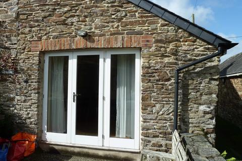 1 bedroom terraced house to rent - Oak Cottage, Veryan, Truro, TR2