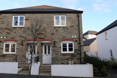 2 bedroom end of terrace house to rent - Carrine Way, Truro, Cornwall, TR1