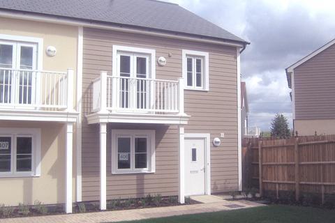 4 bedroom semi-detached house to rent - HEATHERLEA GROVE, SOMERSET QUARTER, WORCESTER PARK KT4