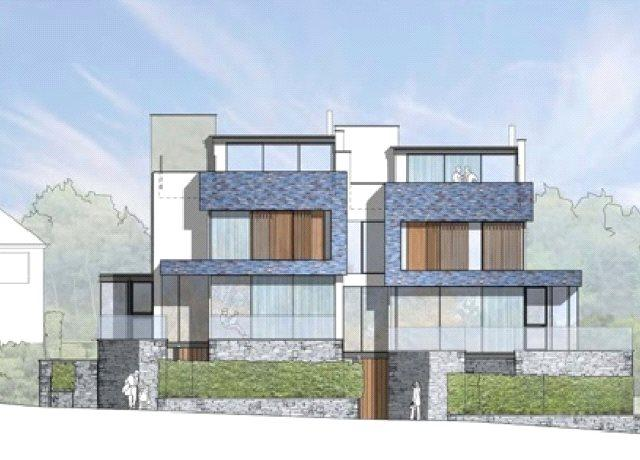 6 Bedrooms Plot Commercial for sale in Devon Road, Salcombe, Devon