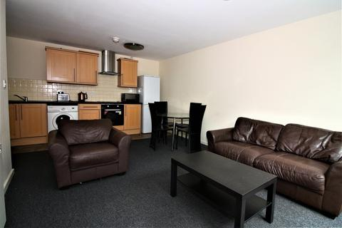 2 bedroom apartment to rent - Mandale House, Bailey Street, Sheffield, S1 4AD