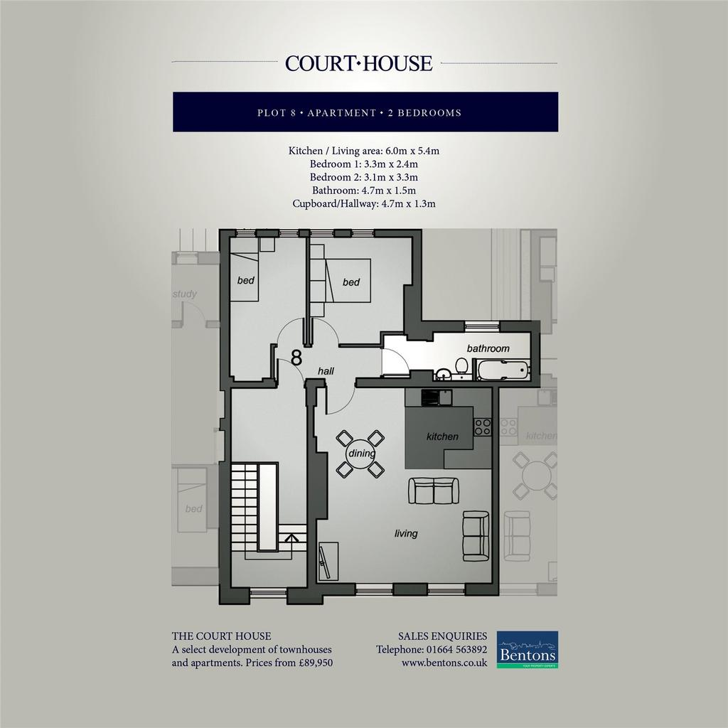 Image 2 of 2: Floor Plans