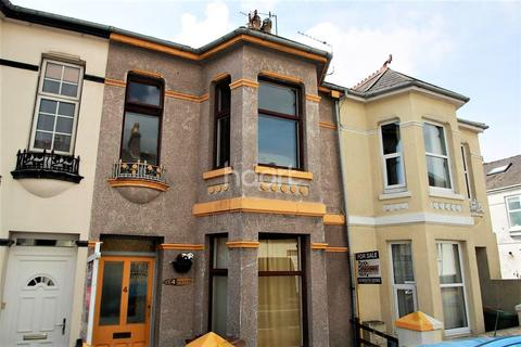 1 bedroom flat to rent - Penlee Place Plymouth PL4