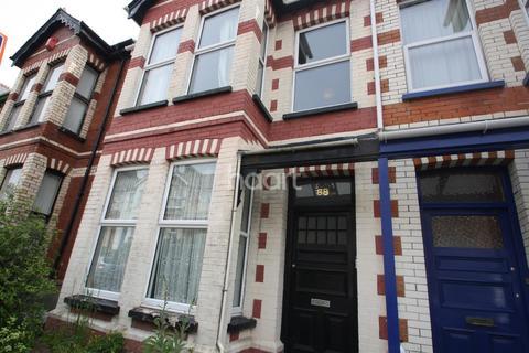 2 bedroom flat to rent - Salisbury Road Plymouth PL4