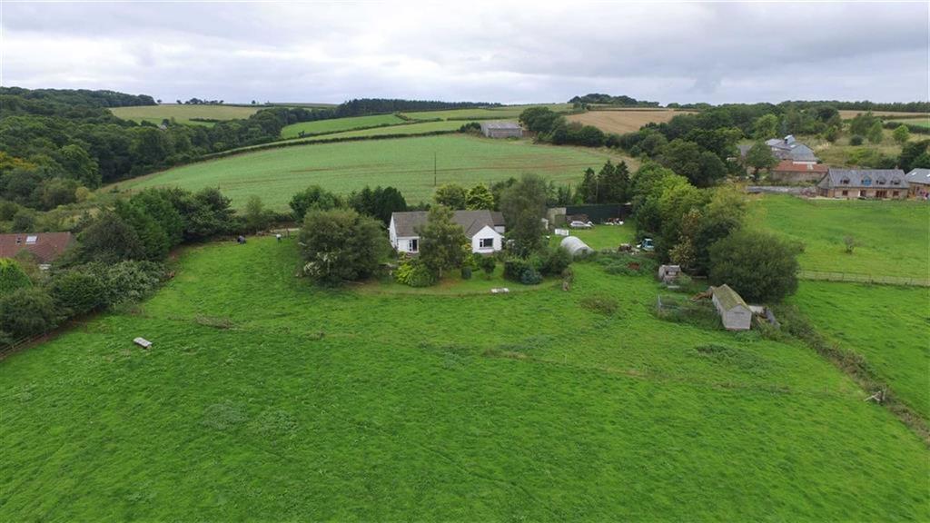 3 Bedrooms Bungalow for sale in Bridge Reeve, Chulmleigh, Devon, EX18