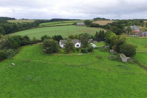 3 bedroom bungalow for sale - Bridge Reeve, Chulmleigh, Devon, EX18