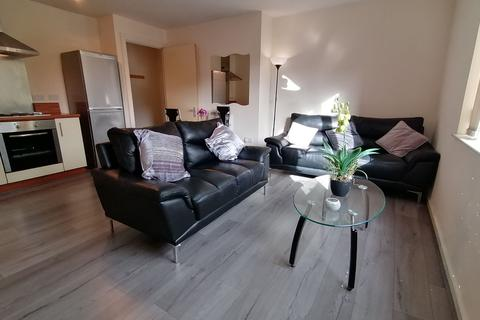 2 bedroom apartment to rent - City Point 2, 156 Chapel Street, Manchester, M3 6ES