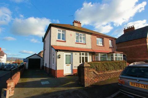 3 bedroom semi-detached house for sale - Castle View Estate, Denbigh