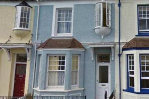 1 bedroom flat to rent - Marine Crescent, Falmouth TR11