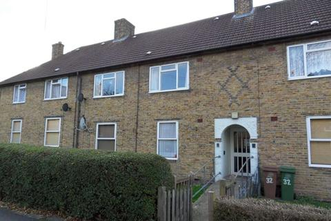1 bedroom flat to rent - Shaftesbury Road, Carshalton