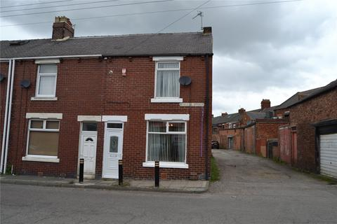 2 bedroom end of terrace house to rent - Wynyard Street, Fencehouses, Houghton Le Spring, Tyne and Wear, DH4