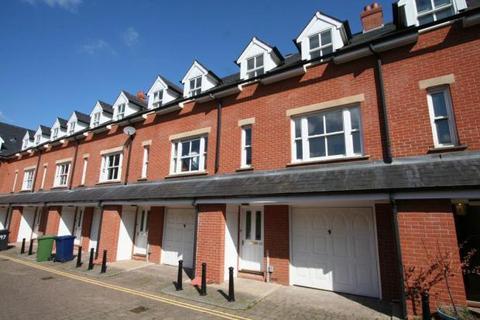 3 bedroom terraced house to rent - Ravensworth Gardens, Cambridge