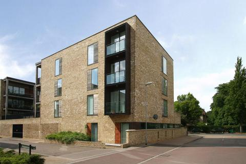 2 bedroom apartment to rent - The Light Building, Brooklands Avenue, Cambridge