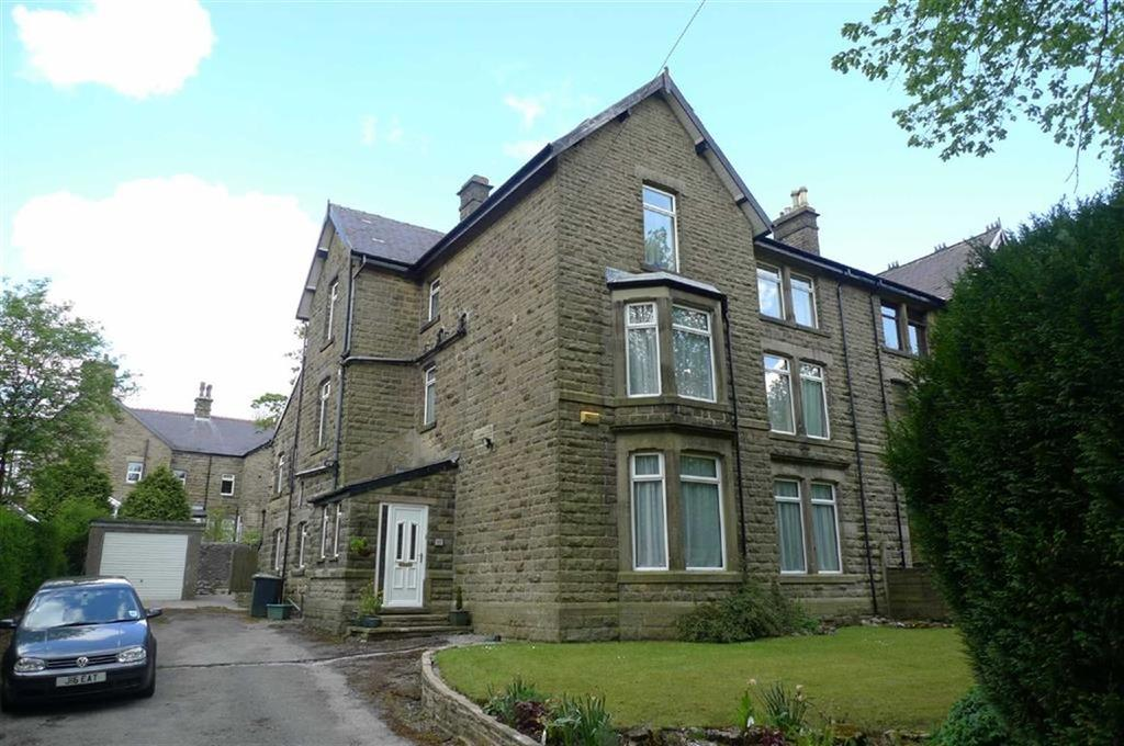 7 Bedrooms Semi Detached House for sale in College Road, Buxton, Derbyshire