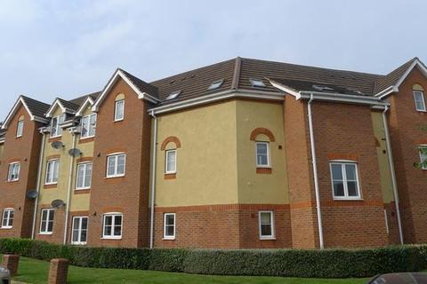 2 bedroom apartment to rent - Warren House Walk, Sutton Coldfield, B76