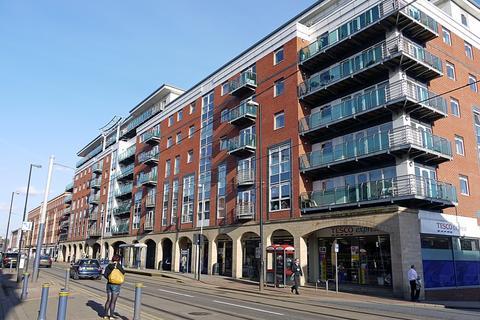 2 bedroom apartment to rent - Royal Plaza, Eldon Street
