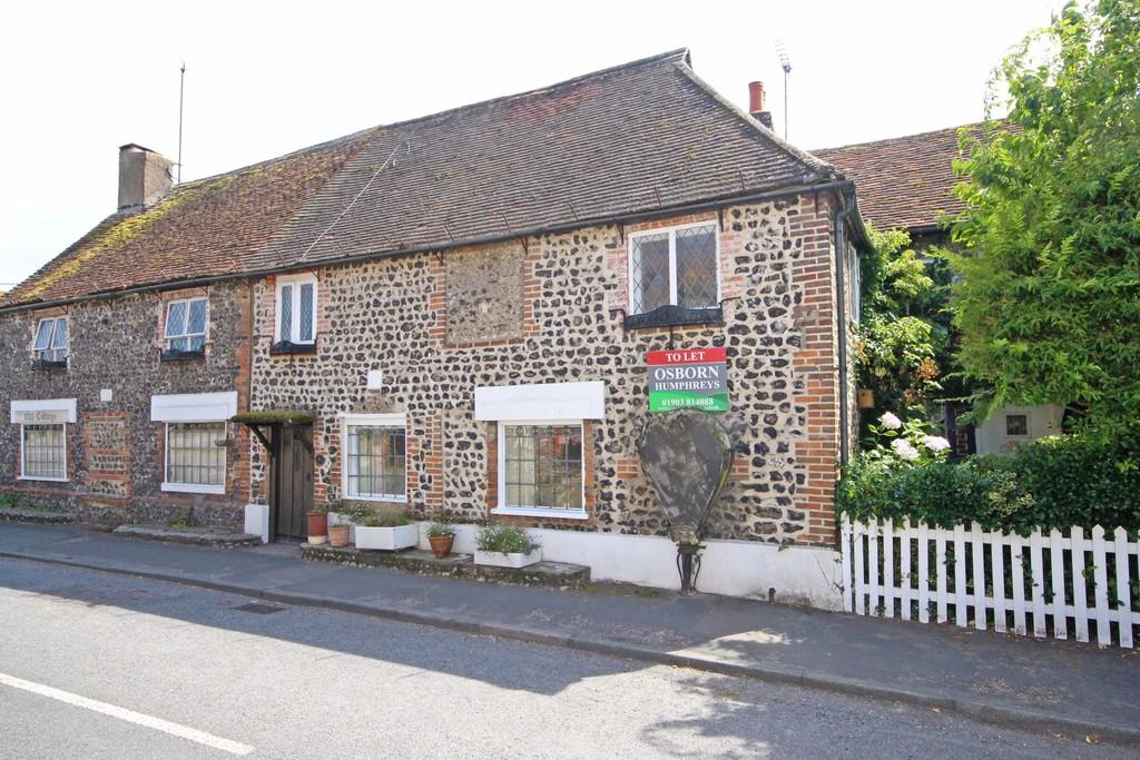 3 Bedrooms Cottage House for sale in Upper Beeding
