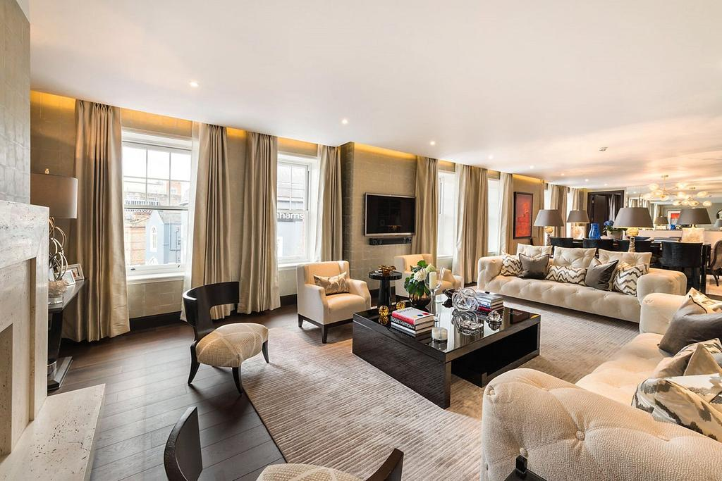 3 Bedrooms Unique Property for sale in Montpelier Hall, 14 Montpelier Street, London, SW7